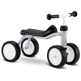 Puky Pukylino Køretøjer til børn grå